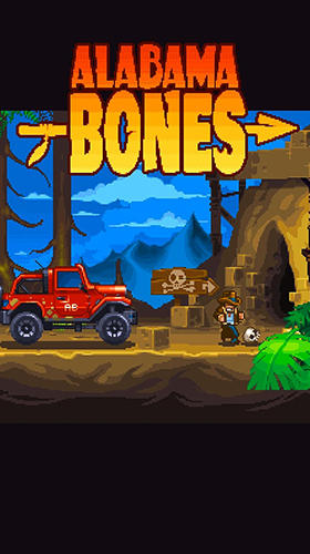 Alabama bones Screenshot