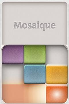 логотип Мозайка