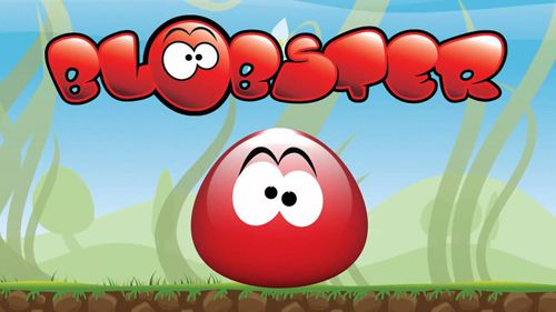 logo Blobster
