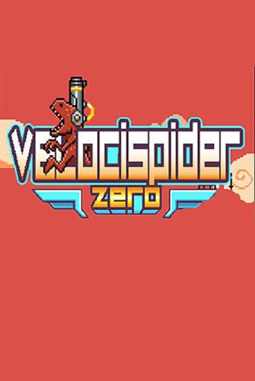 Velocispider zero Screenshot