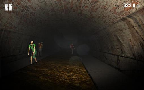 Dead land: Zombies скріншот 1