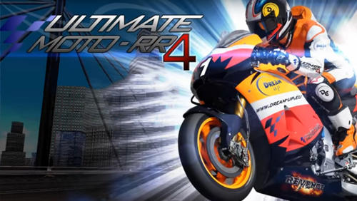 Ultimate moto RR 4 Screenshot