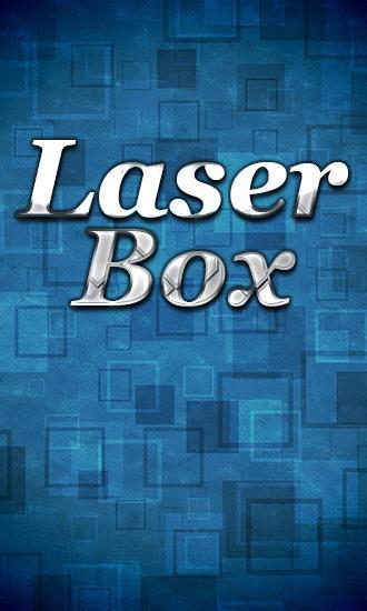 Laser box: Winter Screenshot
