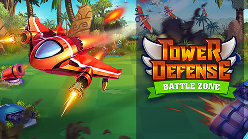 Tower defense: Battle zone Screenshot