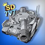 SD Tank warіконка