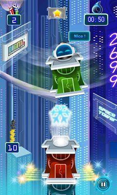 Tower Bloxx Revolution скриншот 4