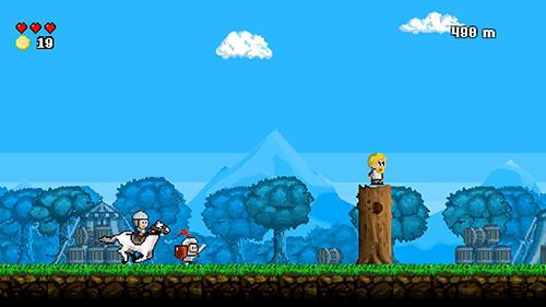 Sir Dash a loot Screenshot