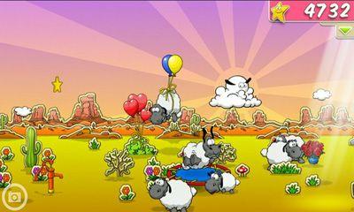 Clouds & Sheep capture d'écran