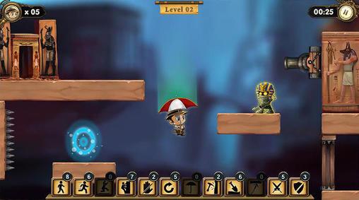 Treasure rush para Android