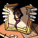 The lost paradise: Room escape Symbol