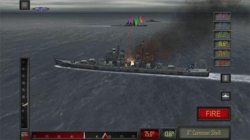 Estrategias La flota del Pacífico