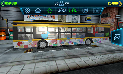 Bus fix 2019 for Android