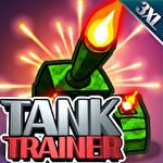 Tank trainer Symbol