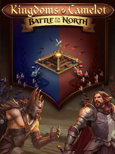 logo Reinos de Camelot: Batalla por el Norte