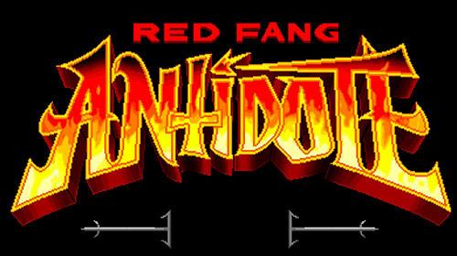 Red fang: Antidote. Headbang Screenshot
