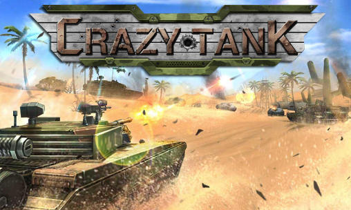 Crazy tank screenshot 1
