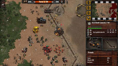 Warhammer 40000: Armageddon - Da Orks
