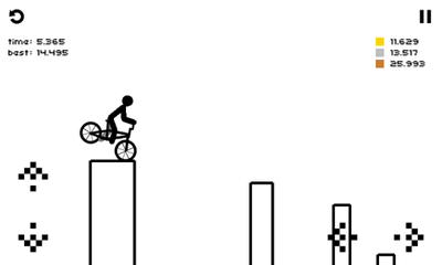 Draw Rider screenshot 1