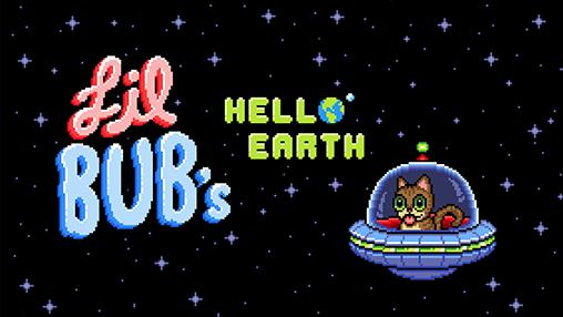 Lil bub's hello Earth скріншот 1