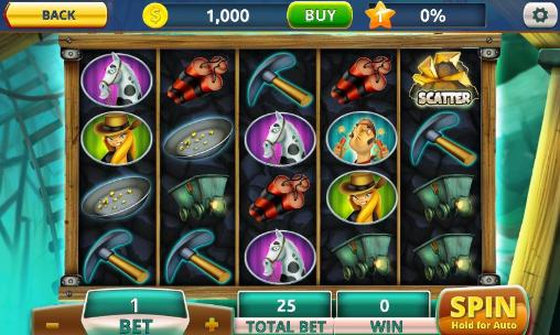 Turbo slots für Android
