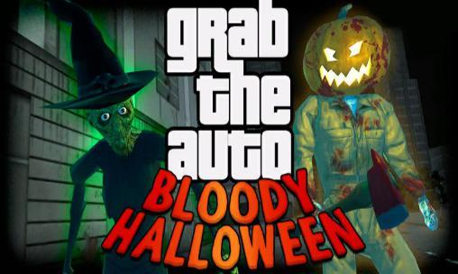 Grab the auto: Bloody Halloween screenshot 1