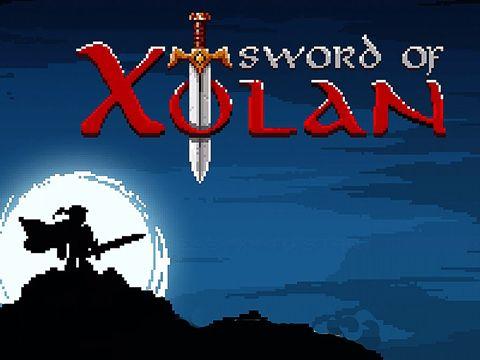logo Schwert des Xolan
