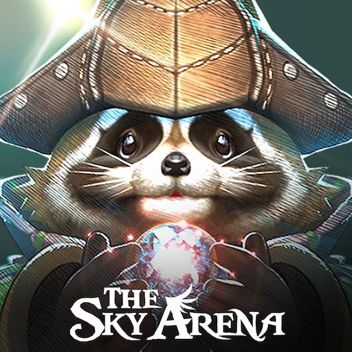 The Sky Arena icono