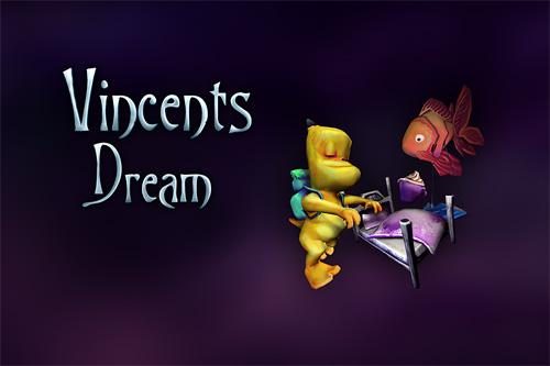 logo Vincents dream