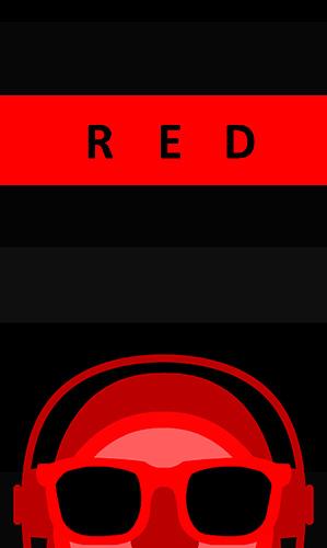 Red capture d'écran