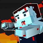 Tap zombies: Heroes of war Symbol