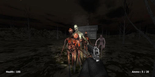 Shoot your nightmare: Wake up! para Android