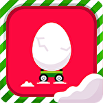 Egg car: Don't drop the egg!іконка