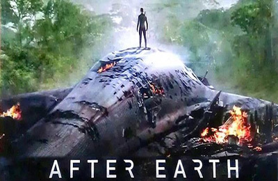 logo After Earth
