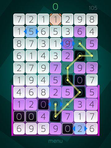 Captura de pantalla Lanzamiento de Nozoku en iPhone