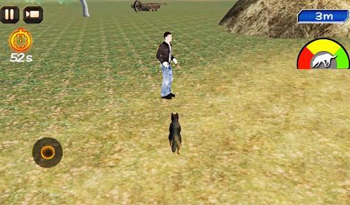 Shepherd dog simulator 3D auf Deutsch