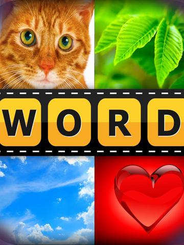 logo 4 Bilder 1 Wort