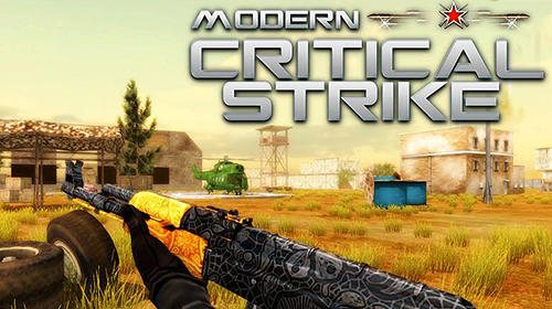 Modern critical strike Screenshot