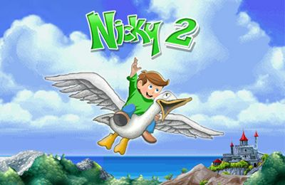 logo Nicky Boom