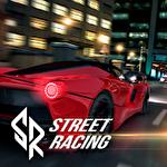 SR: Street racing Symbol