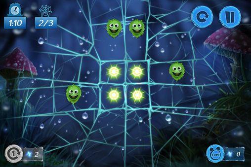 Arcade-Spiele: Lade Mutige Fellknäule auf dein Handy herunter