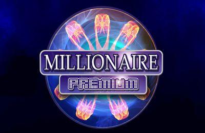 logo Millionär premium