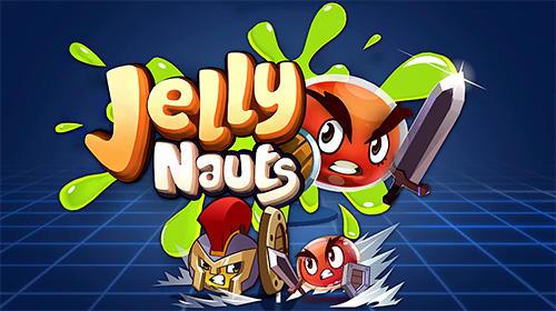 Jellynauts Screenshot