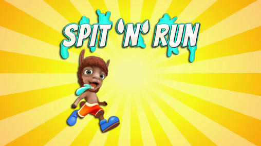Spit 'n' run capture d'écran