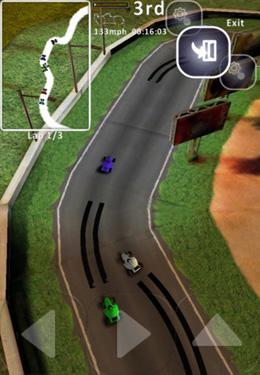 de courses: téléchargez La Course contre le Mamba Noir sur votre téléphone