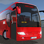 Bus simulator: Ultimate icon