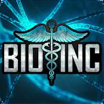 Bio inc.: Biomedical plague icône