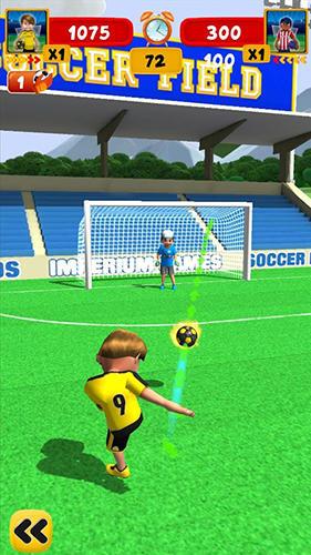 Soccer kids für Android
