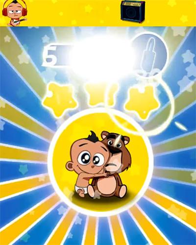 Arcade Get Teddy für das Smartphone