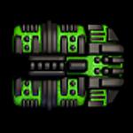 Space truck orbit lite Symbol
