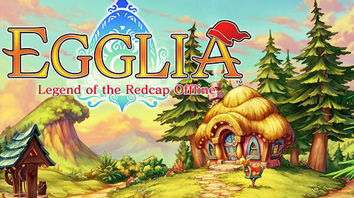 Egglia: Legend of the redcap offline Screenshot
